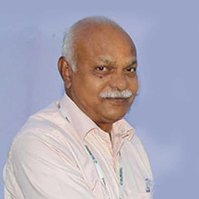 Shri Rabindra Nath Dash