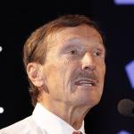 Prof. Rolf M. Zinkernagel KIIT Visit