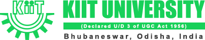 KIIT University Sticky Logo Retina
