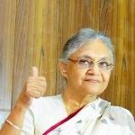 Smt. Sheila Dikshit, Hon'ble Chief Minister of Delhi