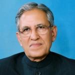 Shri B. L. Joshi