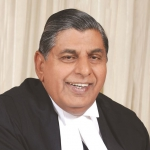 Hon'ble Justice Dr. B. S. Chauhan,