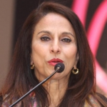 Ms. Shobhaa De, kiit universitytestimonials