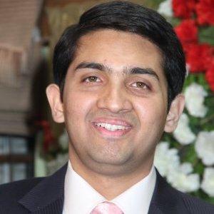 Mr. Avijit Saha,KIIT university testimonial