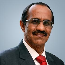 Mr. K. R. Kamath, kiit