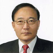 Dr. Yong-Sang Kim, kiit university