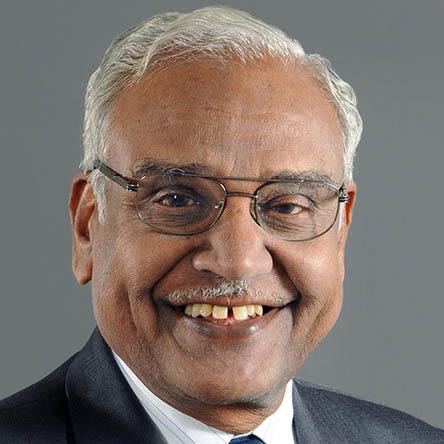 Prof. M. Anandakrishnan,