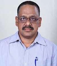 Prof. Samaresh Mishra