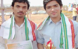 Avinash Singh and Goutam Dutta
