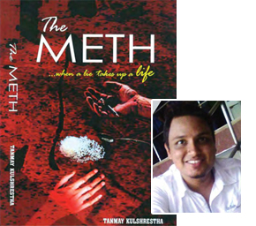 KIITian Pens Book on Drug Addiction