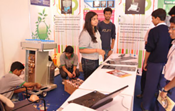 I Systems: KIIT Students