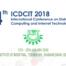 14 th ICDCIT 2018