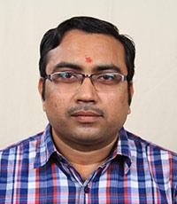 Prof. Bhabani Shankar Prasad Mishra Associate Dean