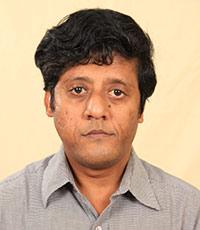 Prof. Sanjib Moulick