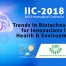 INSCR International Conference 2018