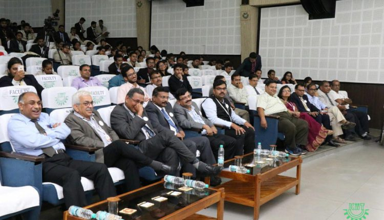 8th National Marketing Conclave at KSOM KIIT University