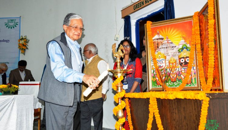 ICDCIT inauguration at KIIT