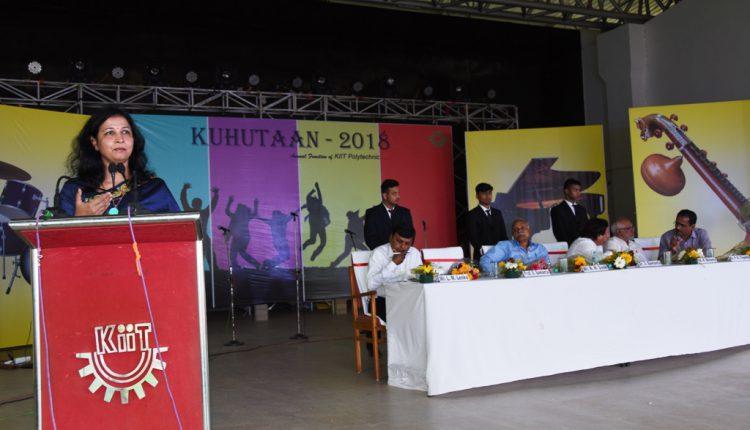 Annual Function 'KUHUTAAN-2018'