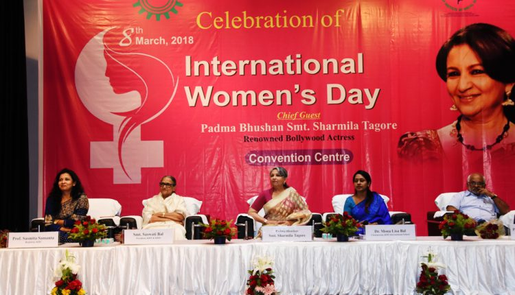 kiit international women's day