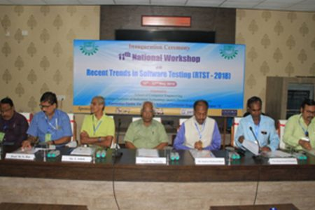 National-Workshop-on-Recent-Trends-in-Software-Testing