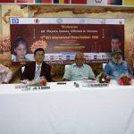 KIIT International Chess Festival 2018