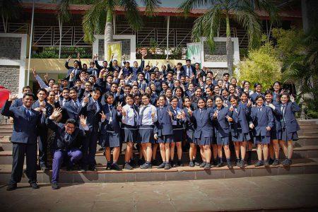 KIIT International School KIITIS CBSE Result