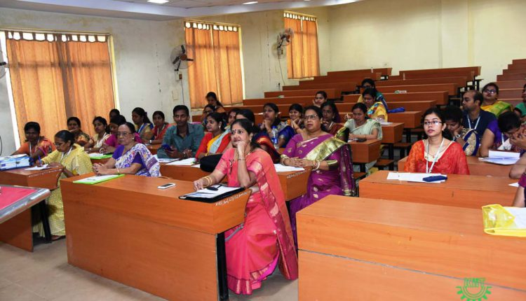 Faculty Development Programme at KINS