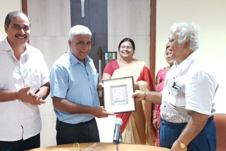 MEMS-SENSOR-FOR-AEROSPACE-PACKAGING-by-Prof.-M.-M.-Nayak-at-KIIT-Applied-science