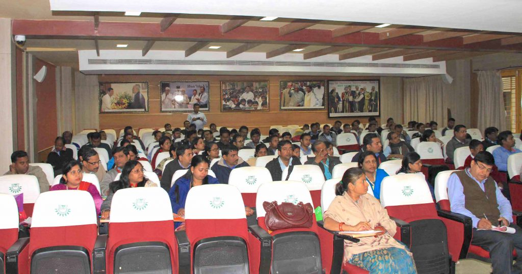 KIIT Refresher Course for Laboratory Assistants