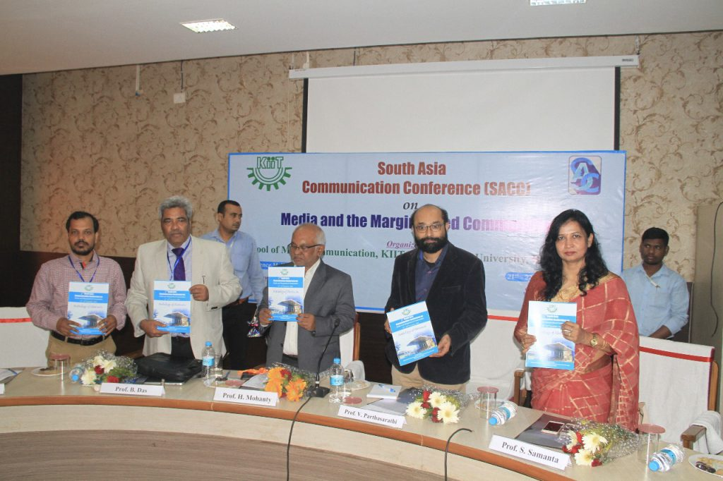 South Asia Communication Conference