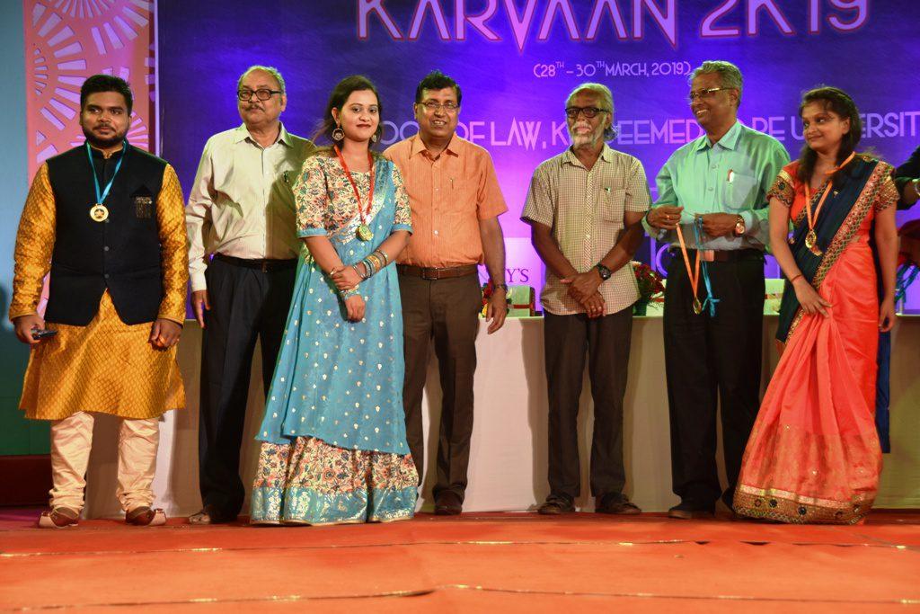 Karvan Fest KIIT Law School Event