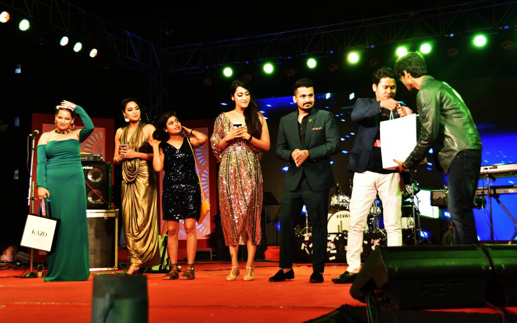 Karvan Fest KIIT Law School Event