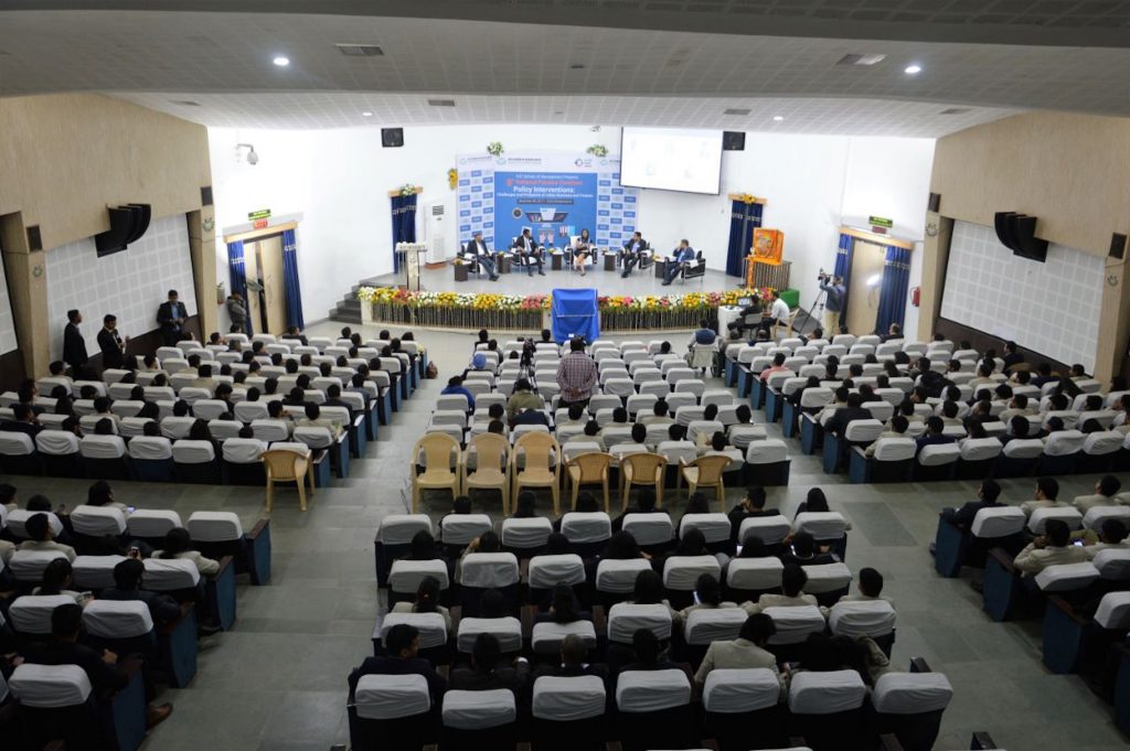 KIIT Academic Rigour and Industry Connect