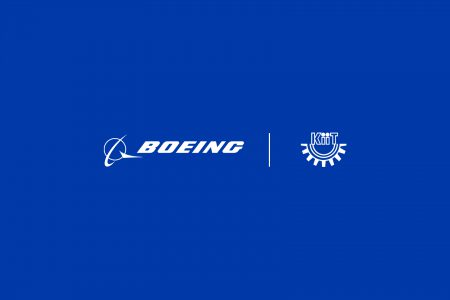 Boeing India Collaborations for BUILD