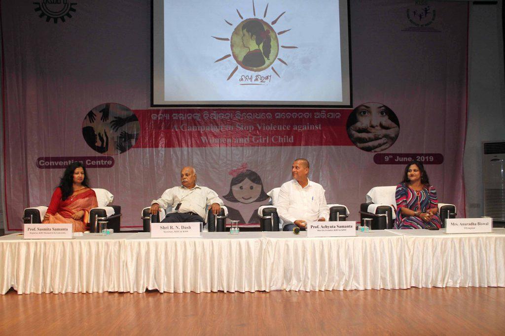Kanya Kiran Global Girl Child protection
