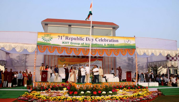 KIITRepublic-Day