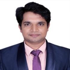 Dr. Bijayananda Panigrahi