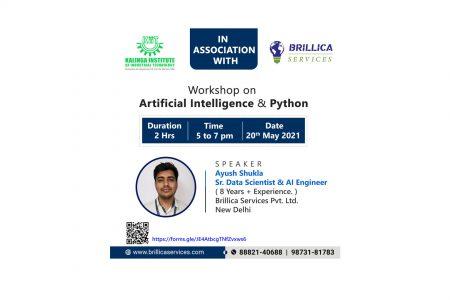 Artificial Intelligence & Python