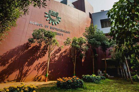 KIIT-School-of-Biotechnology