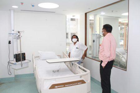 KIMS Super Specialty Hospital