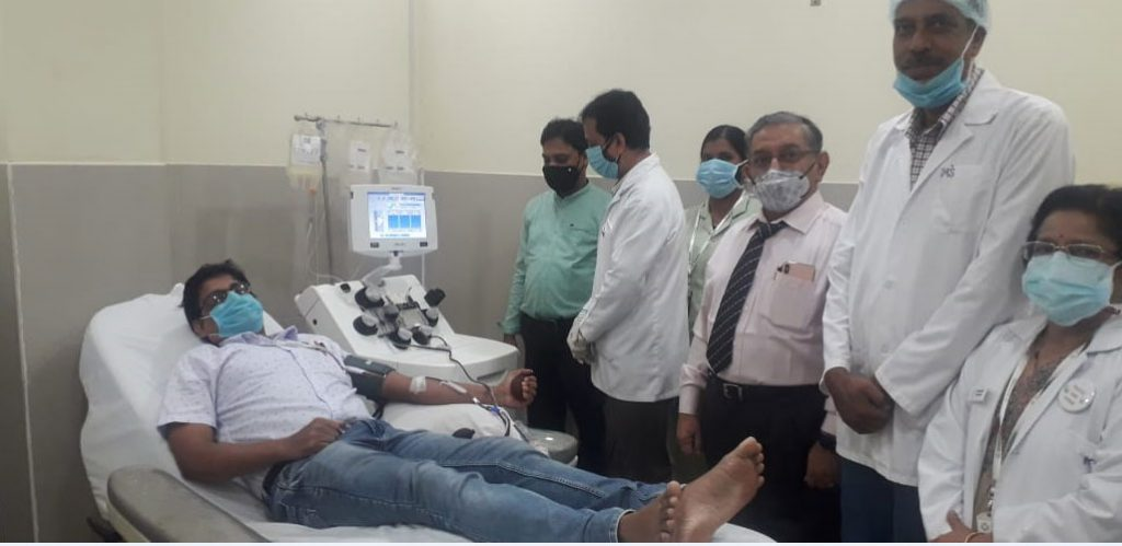 Trimaccell-Apheresis-Machine-in-KIMS