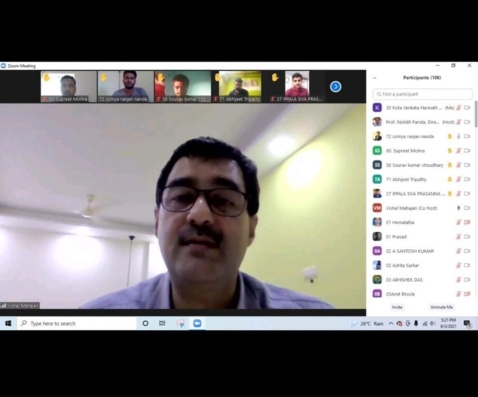 KSRM Agribusiness Leaders Talk