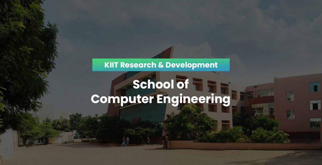 School of Computer Engineering