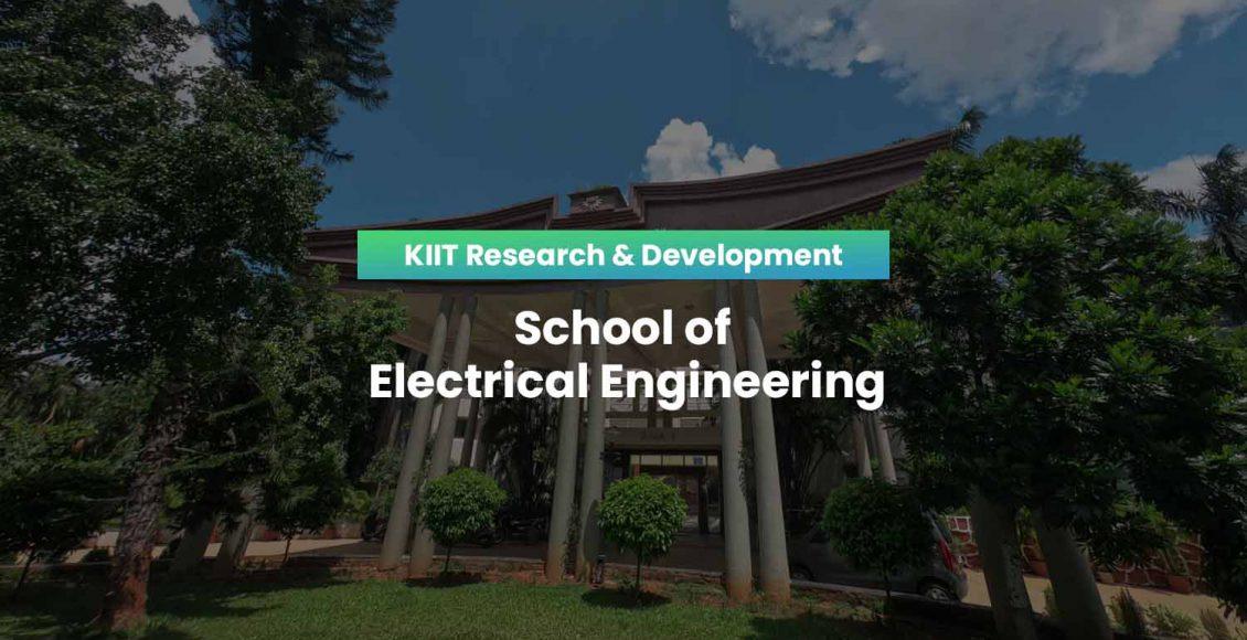 School of Electrical Engineering
