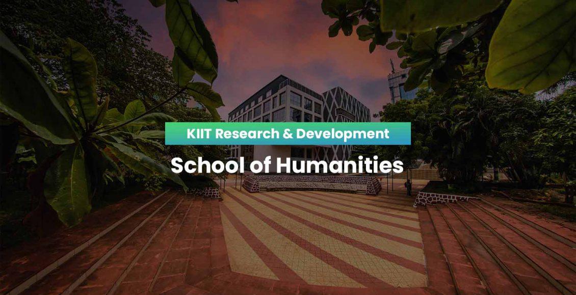School of Humanities