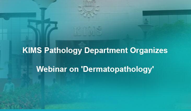 KIMS Webinar Dermatopathology