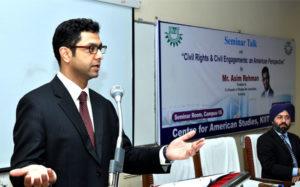 Mr Asim Rehman