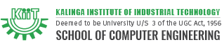 School of Computer Engineering Logo